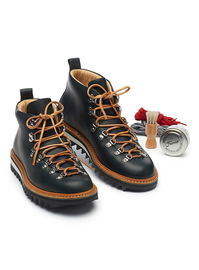 05c685a82b8 M120 Scarponcino heritage boots Men in 2019 | Boots | Hiking boots ...