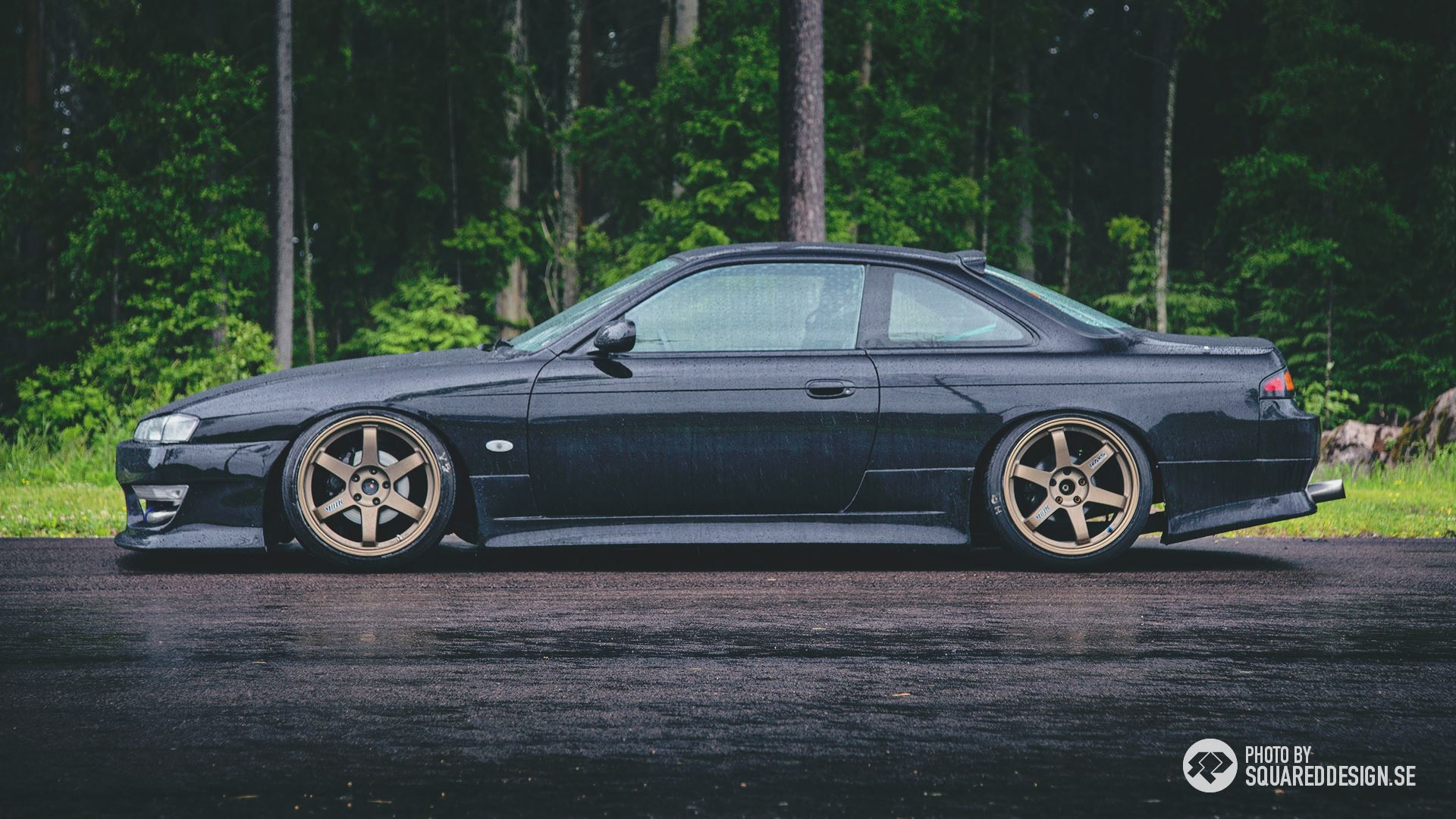 Nissan Silvia S14 HD Wallpaper | 999HDWallpaper | Cars | Pinterest | Hd  Wallpaper, Nissan Silvia And Wallpaper