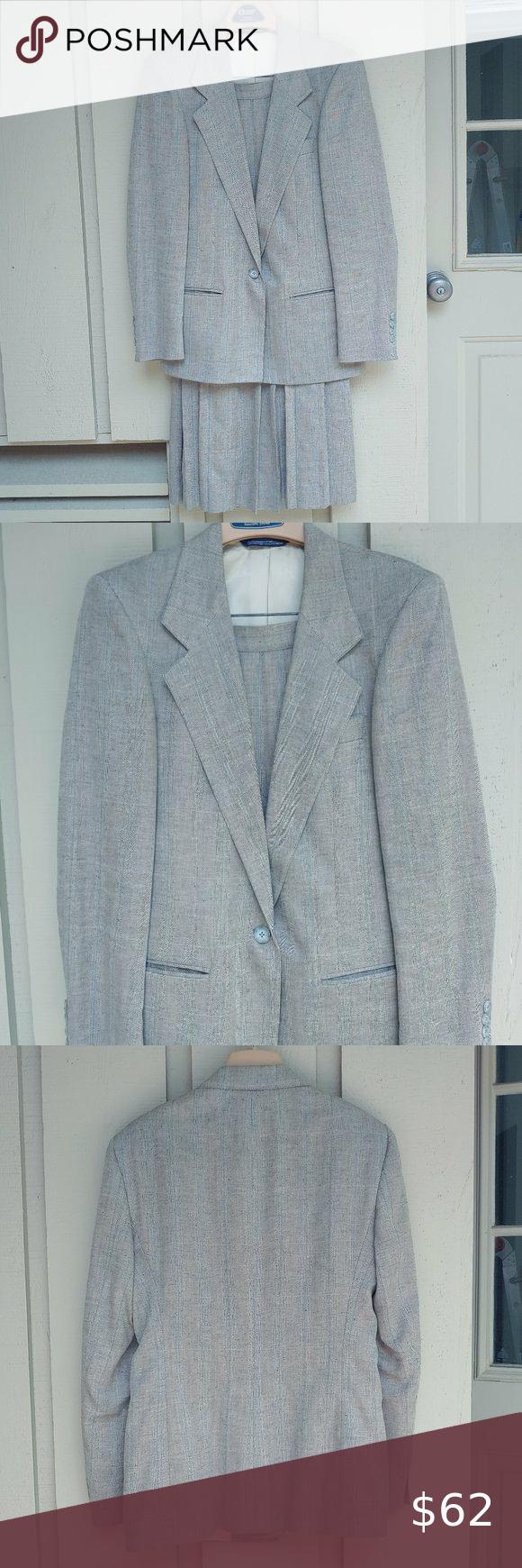 Vintage Austin Reed Suit Vintage Austin Coats Jackets Women Womens Maroon Blazer