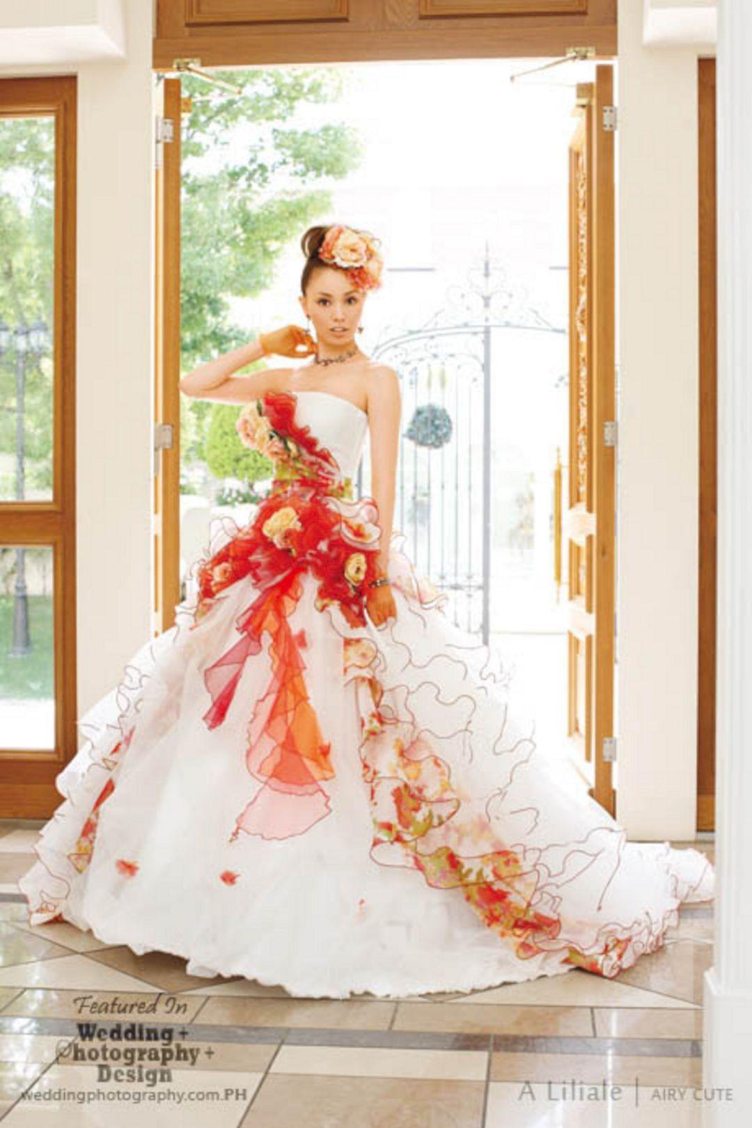 25 Beautiful Japanese Wedding Dress Design Ideas Japanese Wedding Dress Designer Wedding Dresses Wedding Dresses 2017