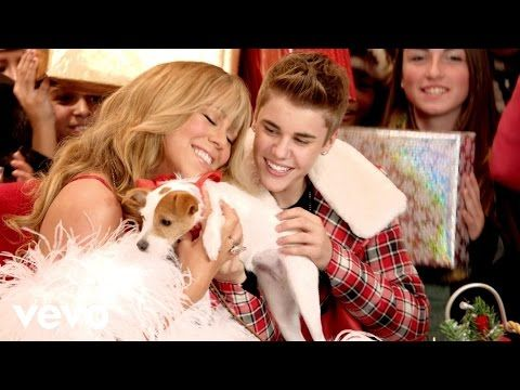 Video For All U Justinbieber Beliebers Moms4bieber Mariahcarey Fans Musiclovers Here S For U Justin Bieber Christmas Mariah Carey Justin Bieber