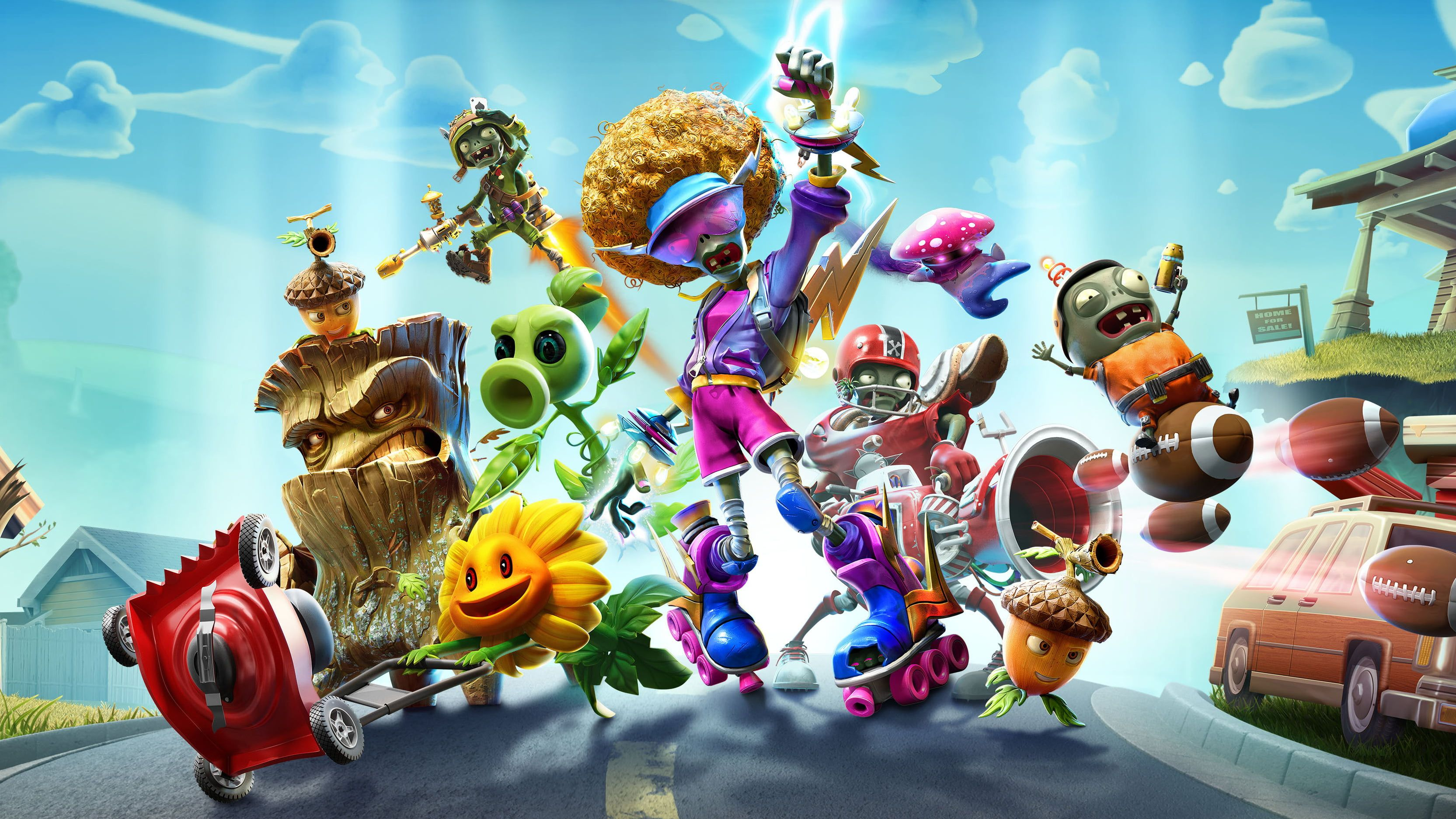 Pin By Limonche On T Shirts In 2020 Plants Vs Zombies Xbox One Zombie