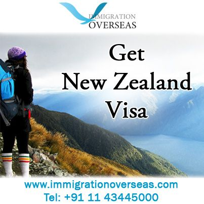 The entire New Zealand visa availing process is often