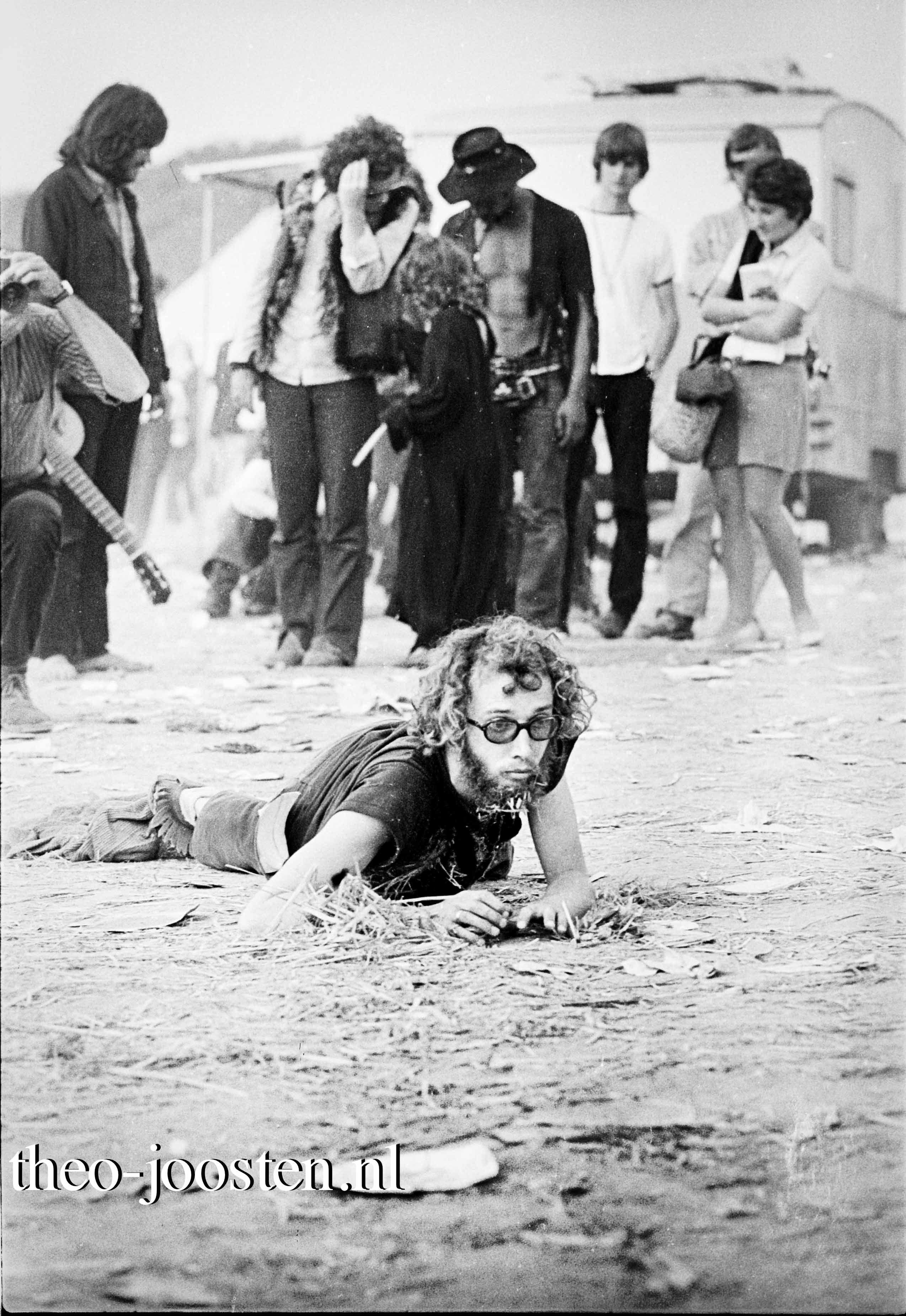Isle Of Wight Festival 1970 Isle Of Wight Festival Isle Of Wight Age Of Aquarius