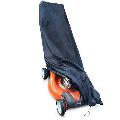 Hdi Home Design Ideas: Lawn Mower Cover By HDI 1 Easy To Use Most Durable And