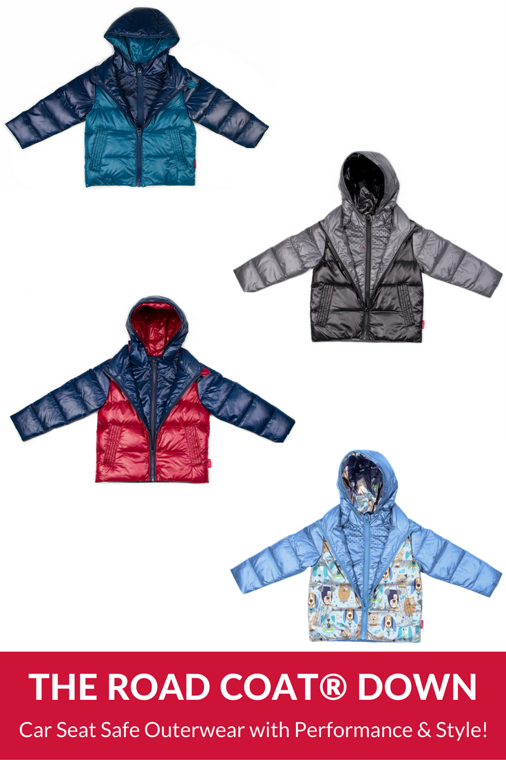 ec2af6a55 Pin by ONE KID®   THE ROAD COAT®   Winter Gear for Babies   Kids ...