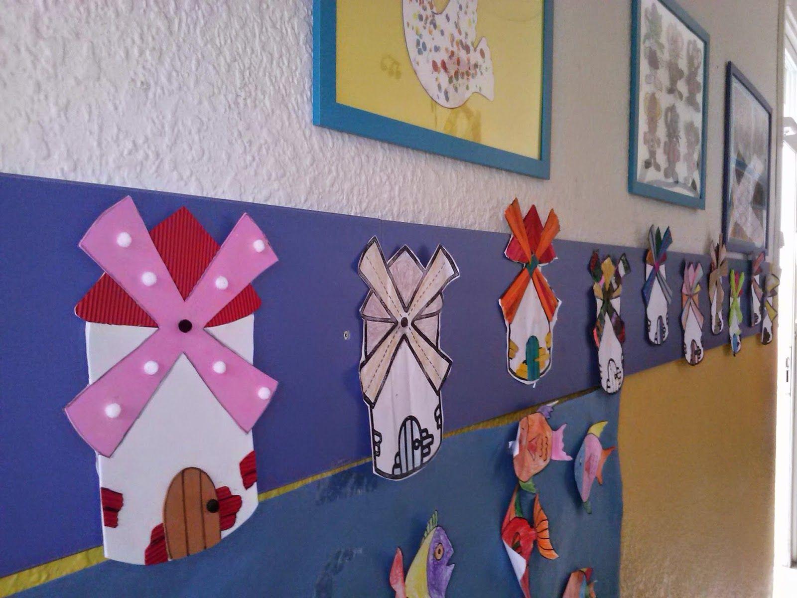 Decoracion Tematica Del Quijote Decoracion De Unas Manualidades