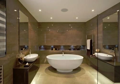 Bathroom Remodel Steps Remodel Your Woodl Hills Bathroom The Brown - Bathroom remodeling woodland hills