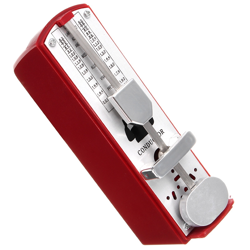 16.48$  Watch now - http://alih0x.shopchina.info/1/go.php?t=32817235834 - Zebra Mini JX-V Music Mechanical Beat Metronome for Acoustic Piano Guitar Violin Music Instruments Player  #magazineonline