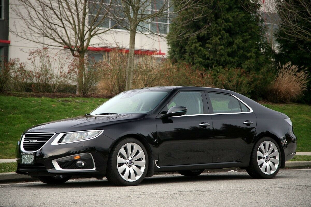 We All Miss Saab, But Would You Pay Nearly $30,000 For ...