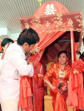 Sitting Pretty As Wedding Wish Comes True Nation The Star Online Wedding Wishes Bridal Stars