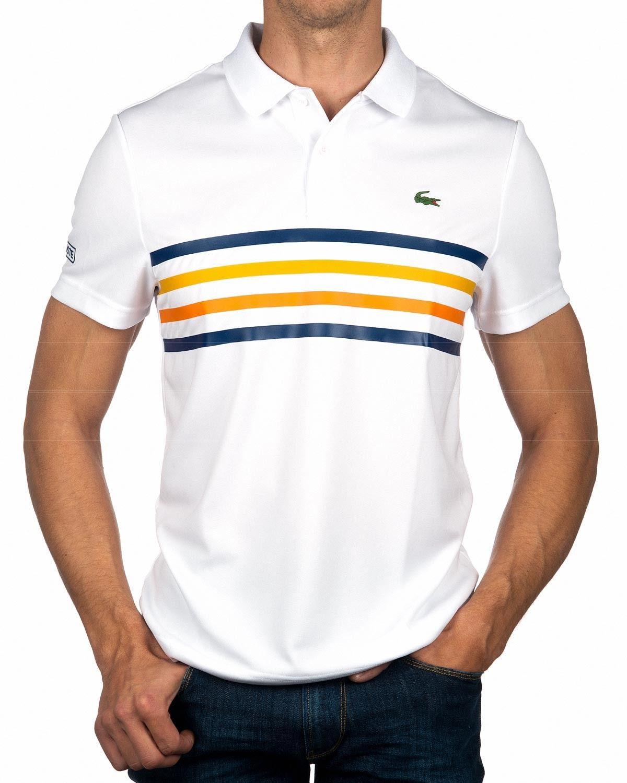 1e5b94758 Polo Lacoste Sport Golf - Mango en 2019
