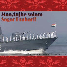 Indian Navy Indian Navy Independence Day Quotes The Darkest Minds