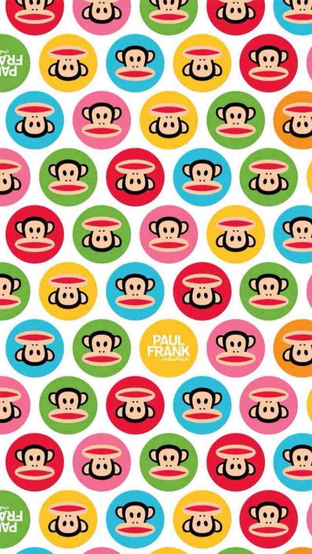 photo from app wallpaper Paul frank, Paul frank monkey