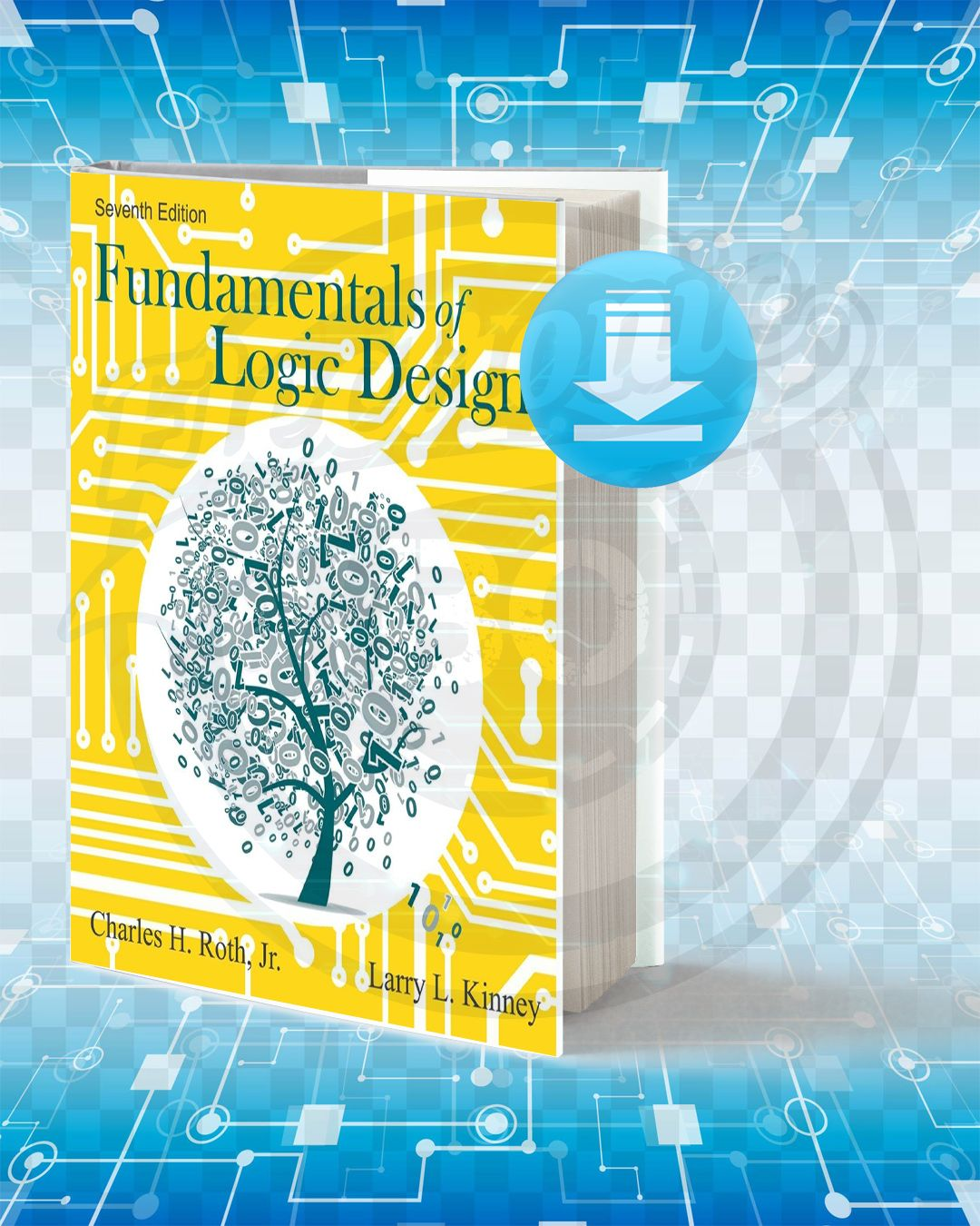 Download roth fundamentals of logic design pdf logic