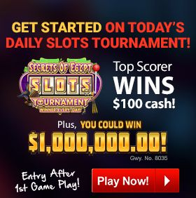 Pch tournament slots what means roi in poker