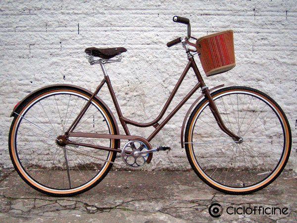 Caloi Ceci Para Restauro Com Imagens Bicicletas Antigas
