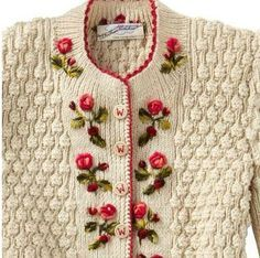 be98b8112a2baa Or this Dornroschen Sweater from Gorsuch for   1