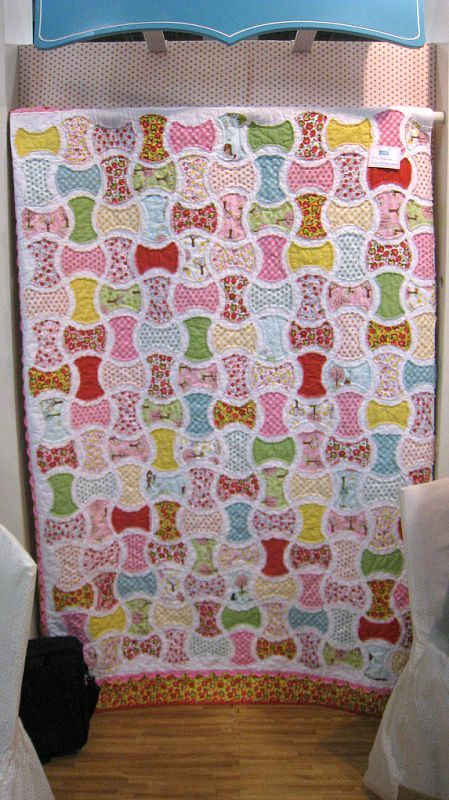Love This Raw Edge Apple Core Quilt English Paper Piecing Quilts Quilts Sewing Machine Quilting
