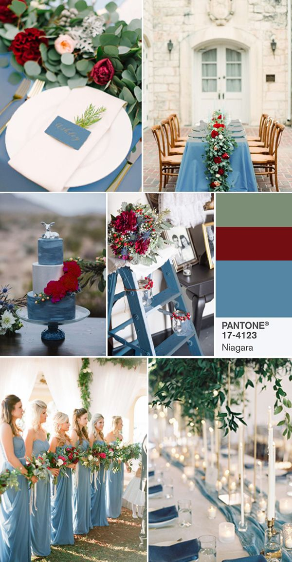 top 10 spring wedding colors from pantone for 2017 spring wedding colors spring weddings and. Black Bedroom Furniture Sets. Home Design Ideas