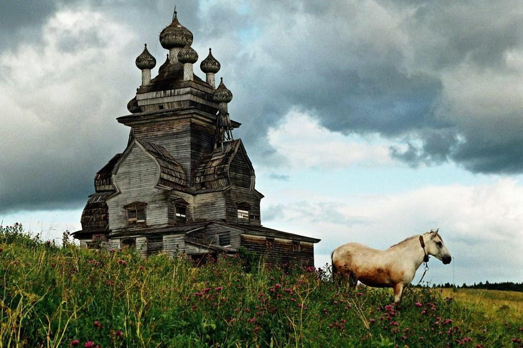 требовала серьёзных церкви севера на старых фото каталог