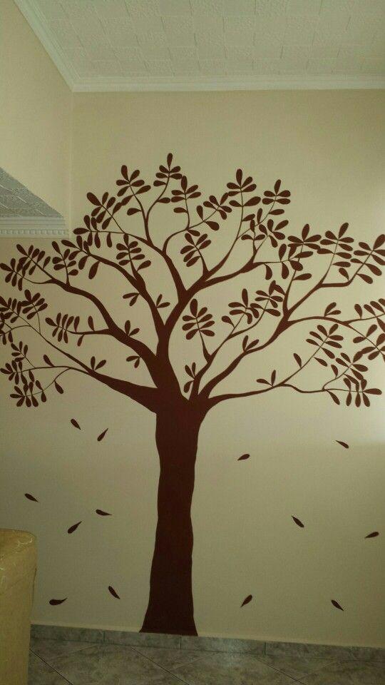 дерево.  δεντρο