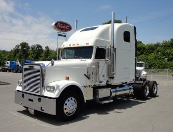 manual tractocamion freightliner