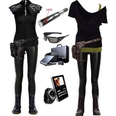 spy costumes for kids girls - - Yahoo Image Search Results  sc 1 st  Pinterest & Spy Outfit | Pinterest | Kids girls Spy and Image search
