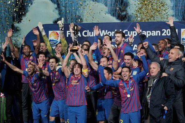 Pin On Club World Cup Winners