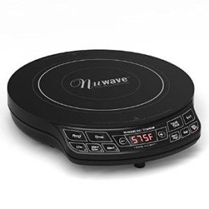 Nuwave Pic Anium Induction Cooktop
