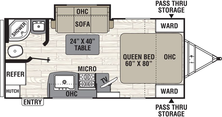 Coachmen Rv A Division Of Forest River Inc And Headquartered In Middlebury Indiana Manufactur Travel Trailer Lite Travel Trailers Ultra Lite Travel Trailers