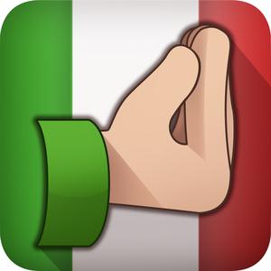 Italian Emoji Italian Emojis Stickers And Gifs Svago Co Pty Ltd Buy Software Apps Emoji Images Hand Emoji Italian Hand Gestures