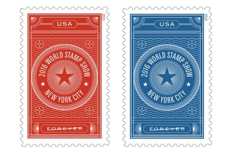 COLLECTORZPEDIA World Stamp Show - NY 2016