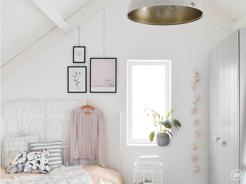 Mooie Teksten Slaapkamer : Gallery of tiener idee slaapkamer behang voor slaapkamer foto