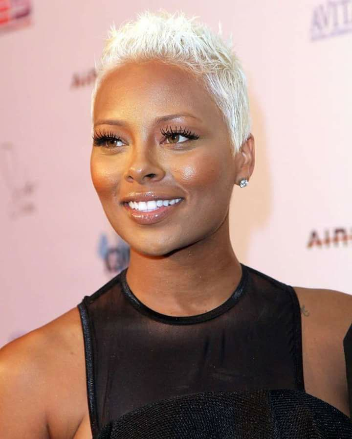 eva marcille celebrity icon pinterest eva marcille and makeup
