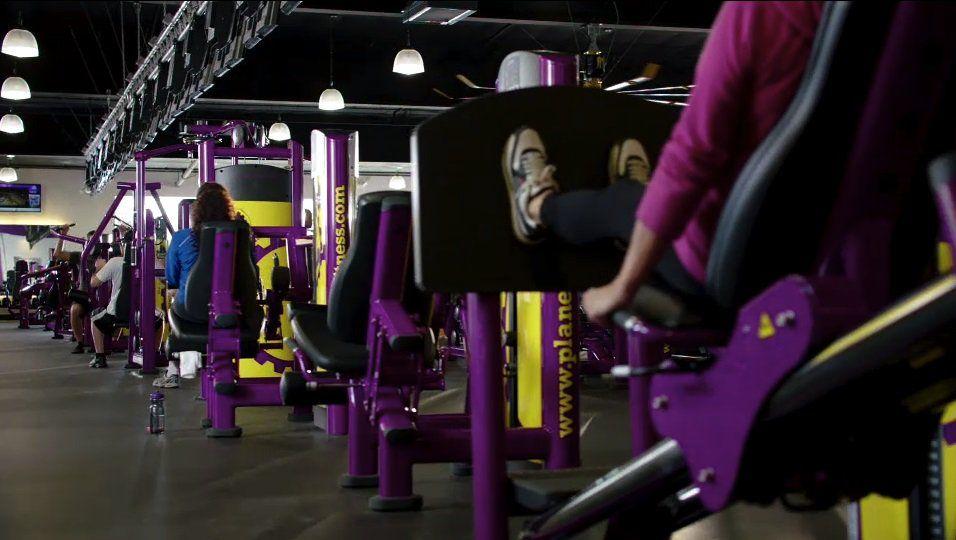 Fitness gyms in detroit gateway mi