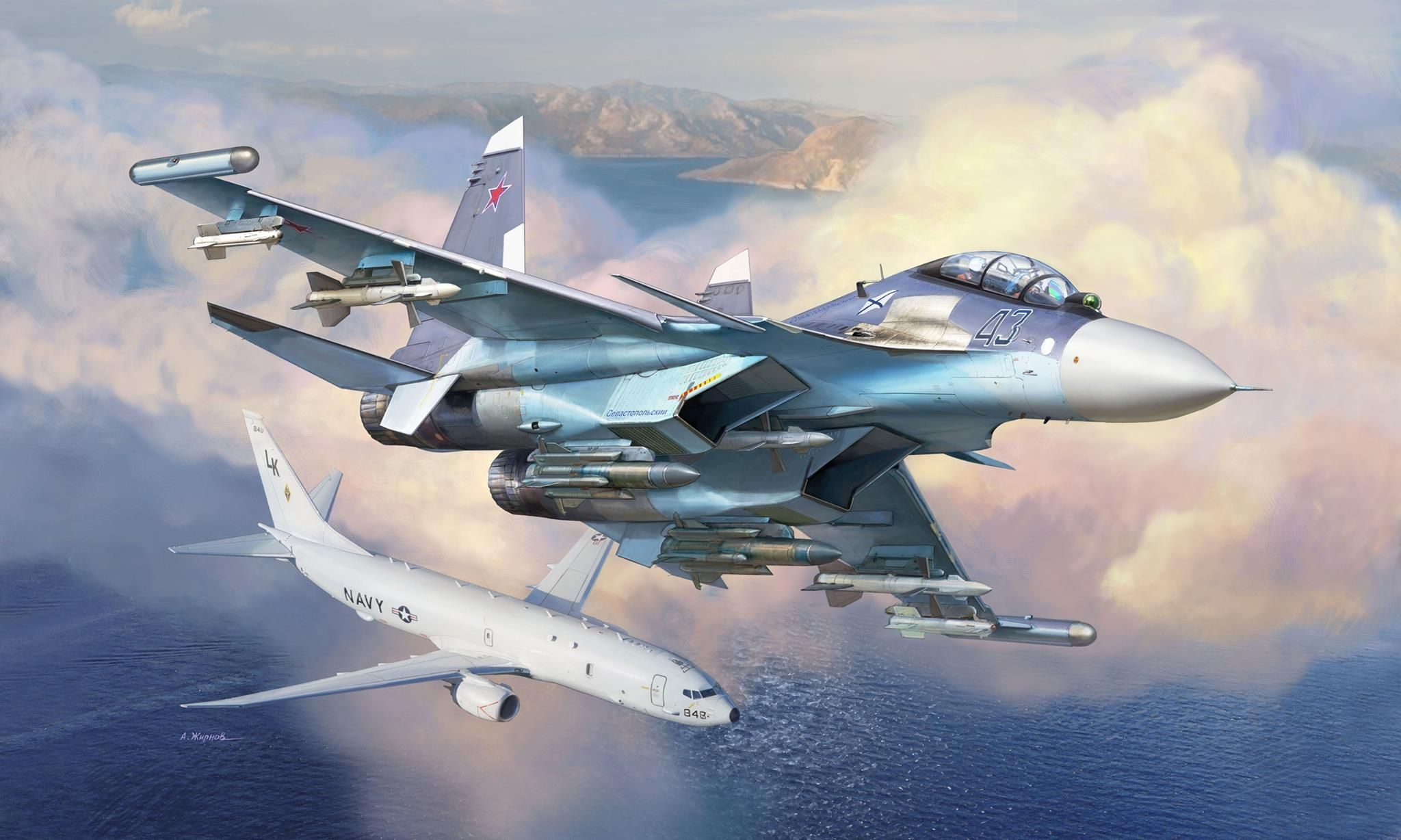 авиация армия и флот в картинках или