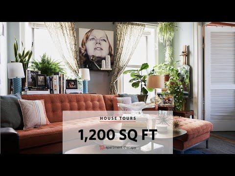 Justin's Cozy, Cheery, and Colorful Astoria Apartment I