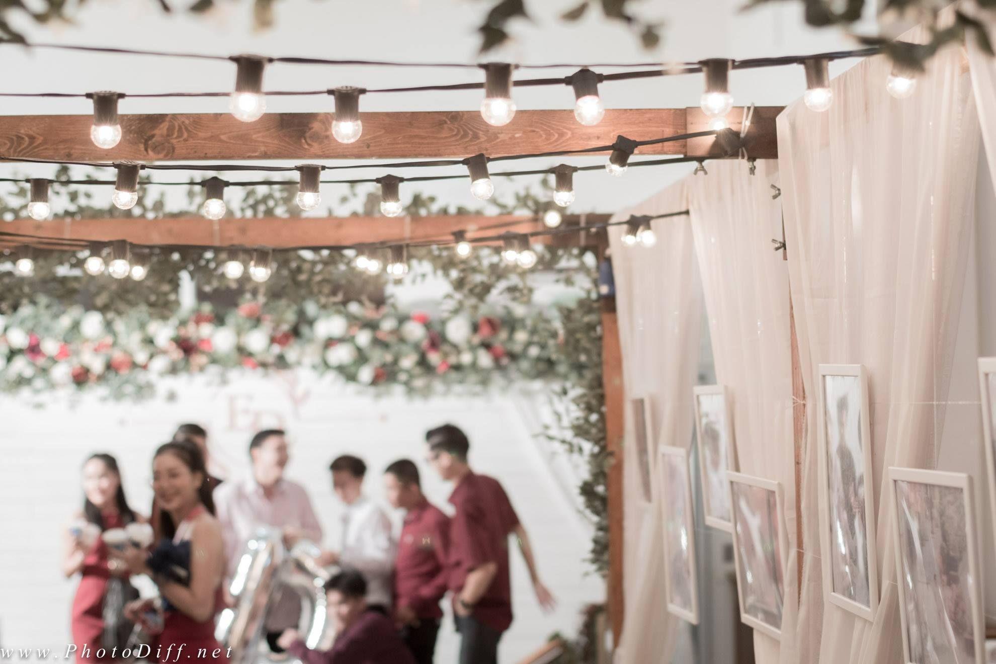 Decor ideas for traditional wedding  PhotoDiff    FB  IG  Line id  Google Maps