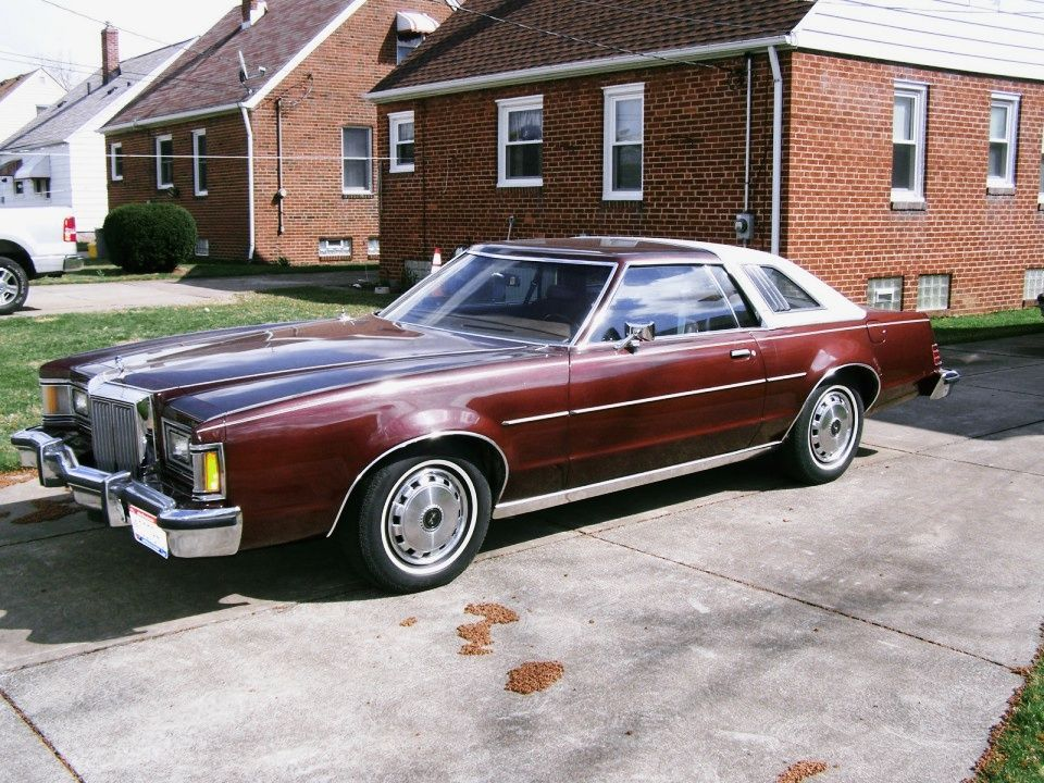 Do you want a not so obvious american car from the 70s? Look at ...