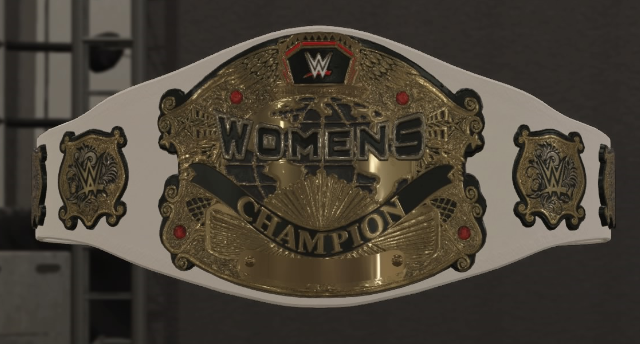 Image Result For Wwe Current Belts Wwe Women S Championship Wwe Womens Professional Wrestling