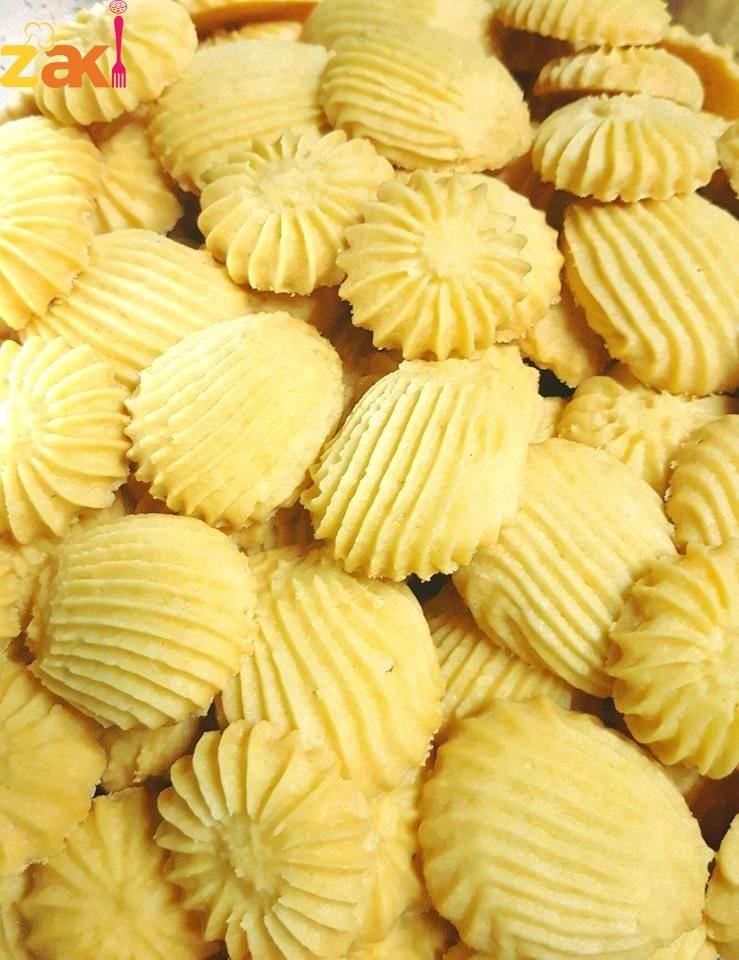 بيتي فور العيد الناعم واسرار نجاحه مثل المحلات زاكي Yummy Cookies Kurdish Food Kinds Of Desserts