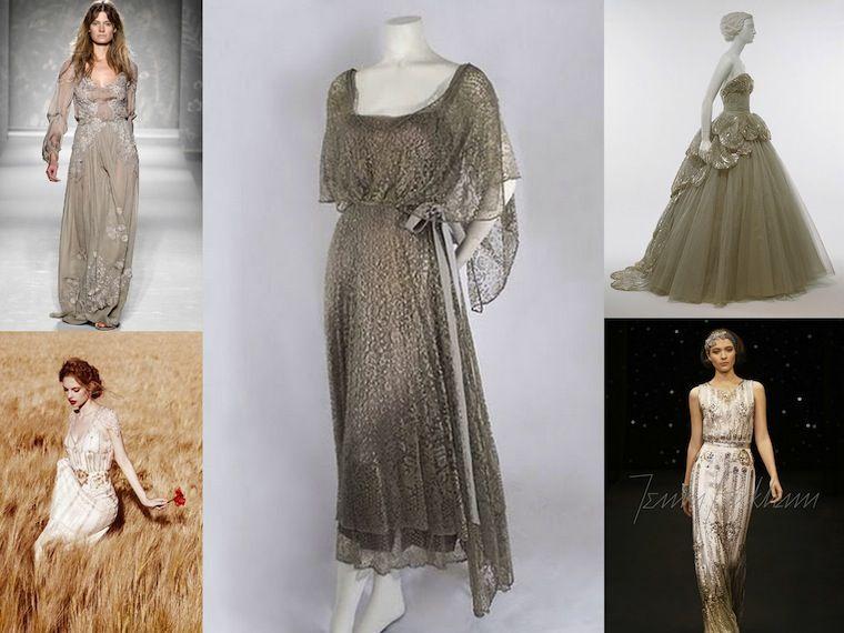 mother of the groom bohemian garden wedding dress Google