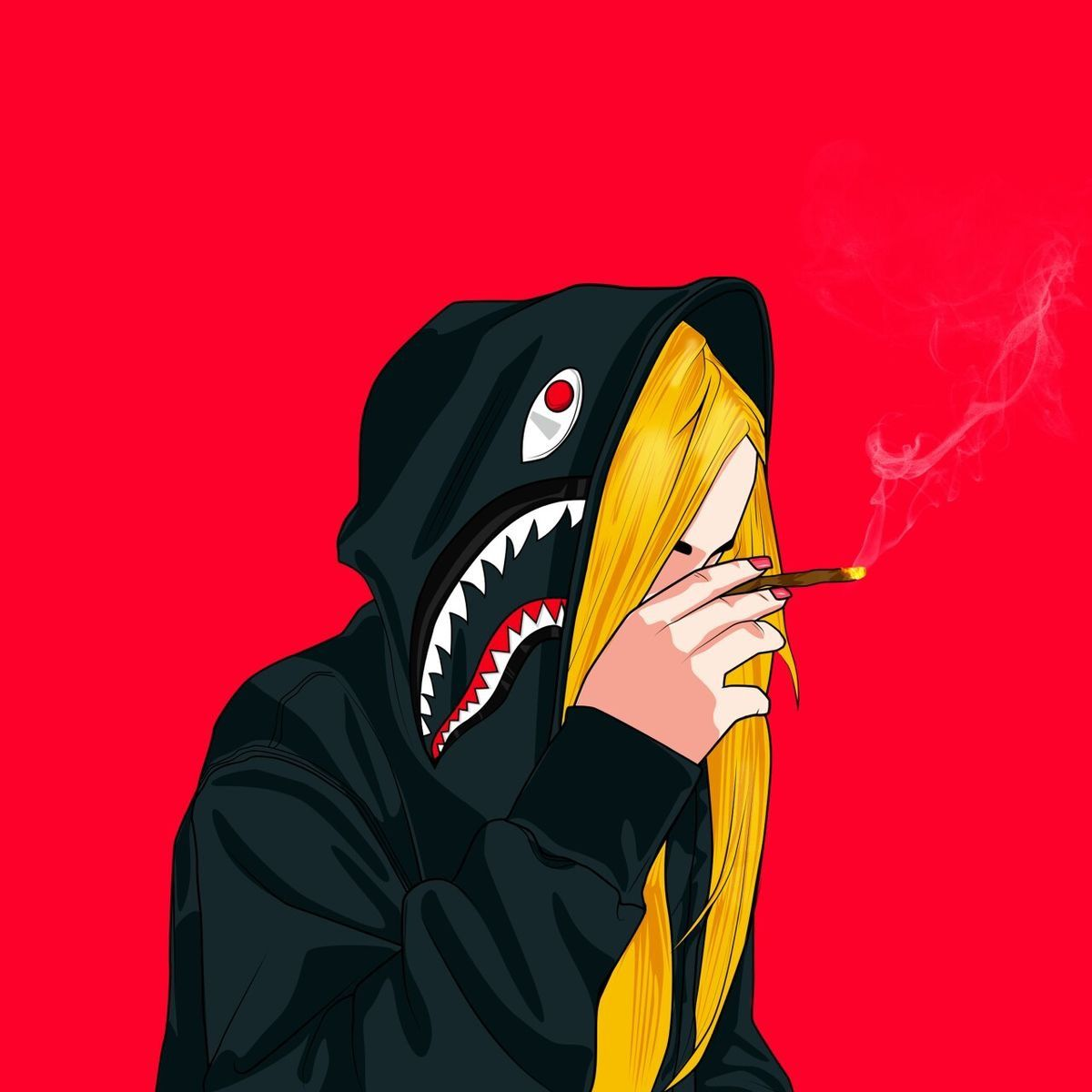 Pinterest Danngvicky Art Dope Art Cartoon Art Trill Art