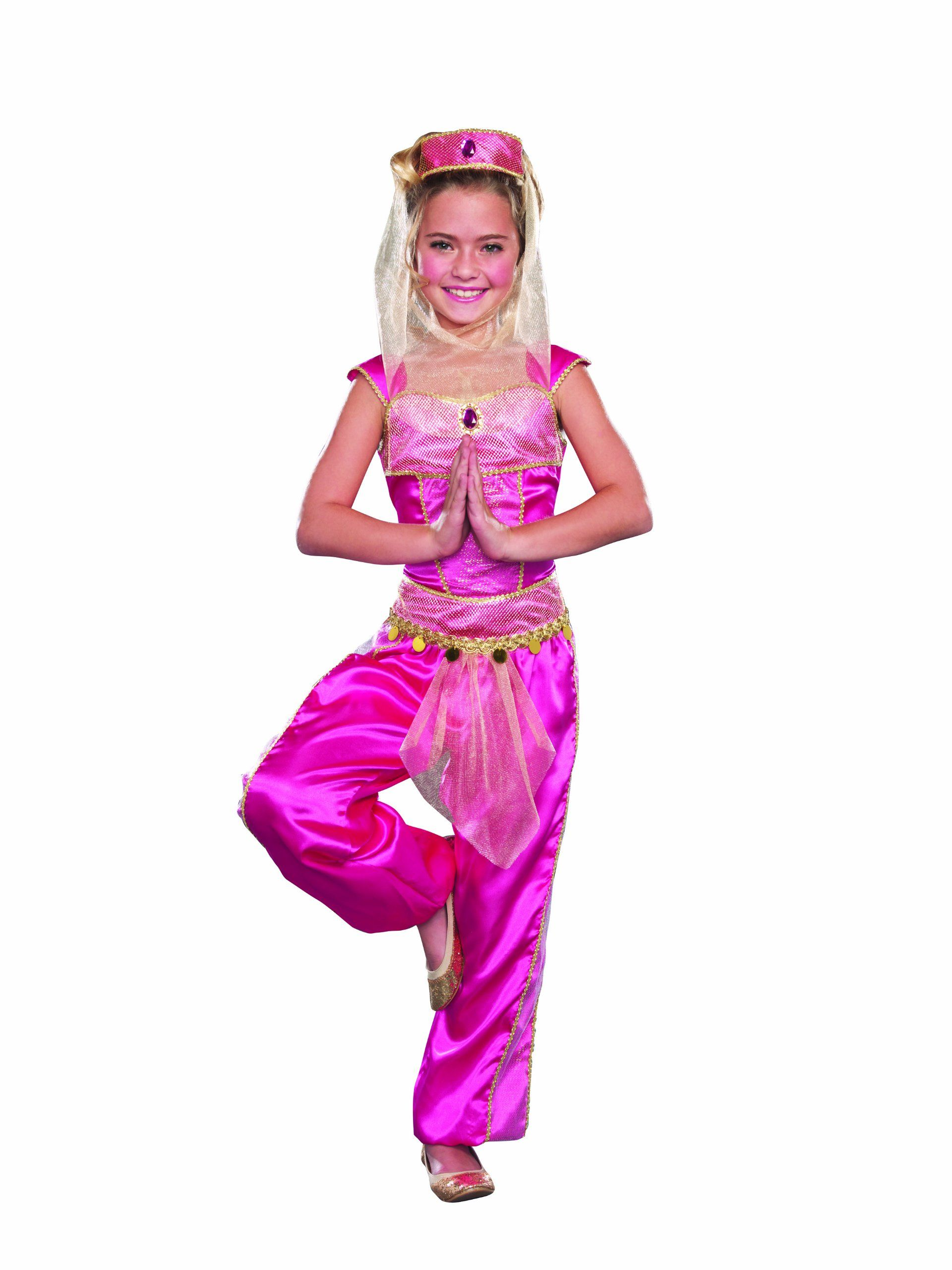 7a994906d I Dream of Jeannie Costumes for Adults, Kids, Pets | Seasons and ...