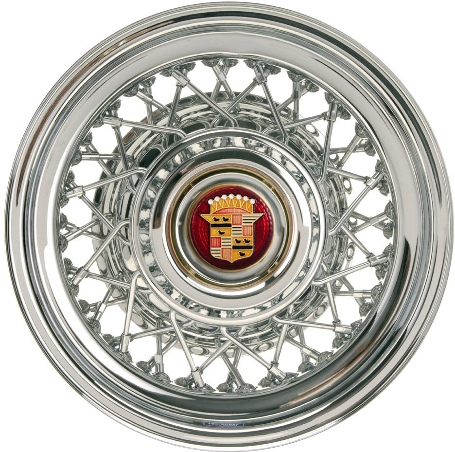 classic chrome rims - Google Search | Nice Rims Collection ...