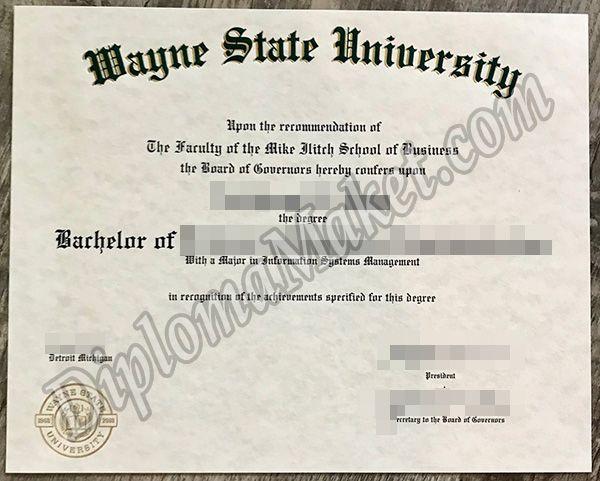wayne state university diploma wayne state university fake diploma wayne state university fake degree wayne state university fake certificate