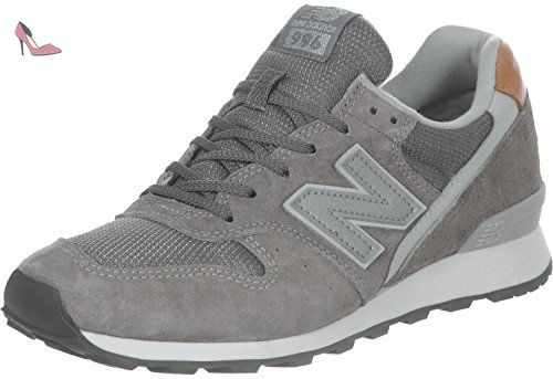 New Balance WR996 W chaussures 9,0 grau - Chaussures new ...