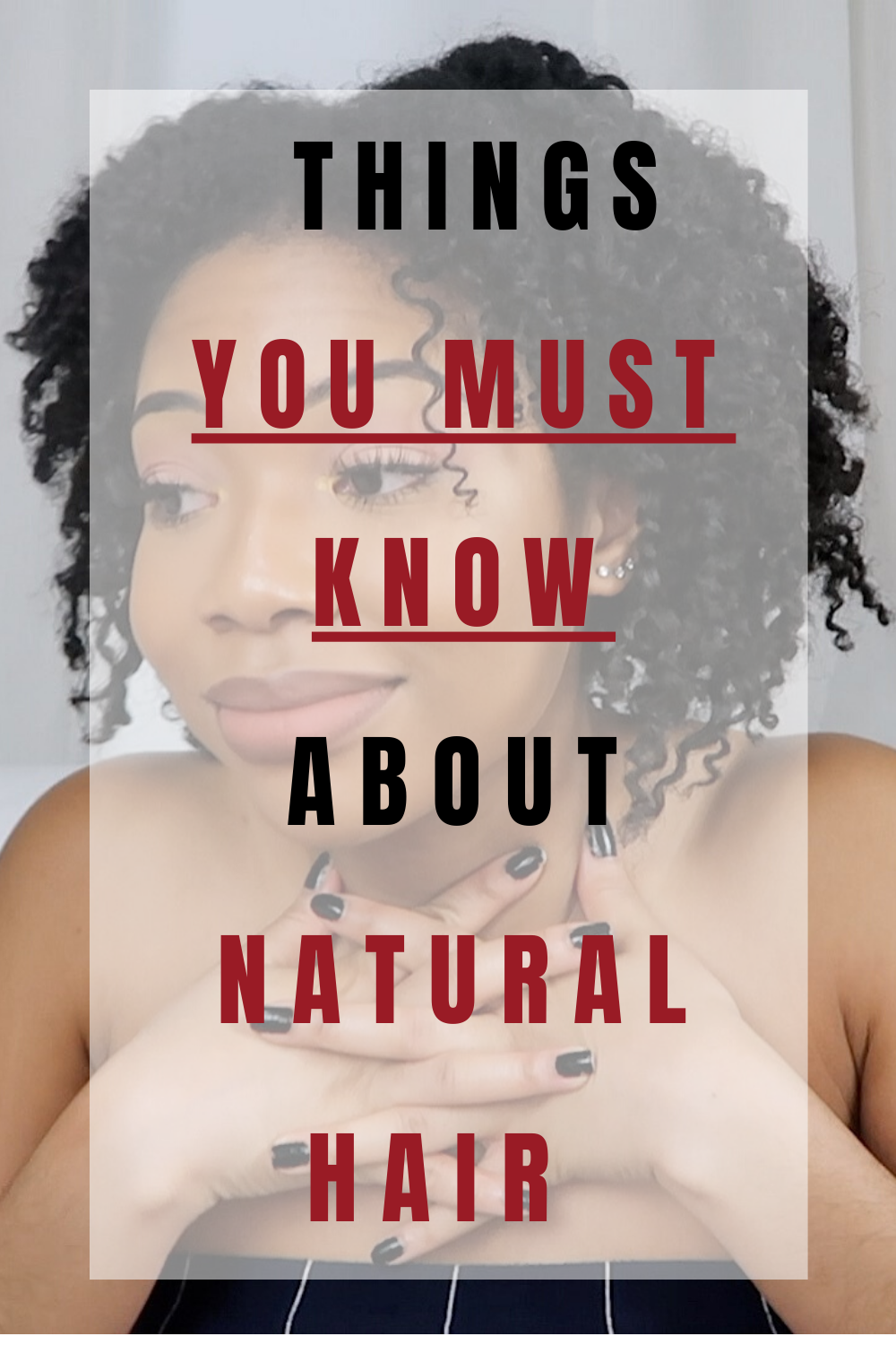 Things I wish I knew before going natural and before starting my natural hair journey. This video will be useful if you're learning how to go natural and curious about some things to know before going natural. #goingnatural #howtotransitiontonaturalhair #transitionhair #howtogonatural #gonatural #naturalhairgrow #naturalhaircare #naturalhairregimen #naturalhairtips #naturalhair  #hairgrowth #4chair #4c #naturalhaircommunity