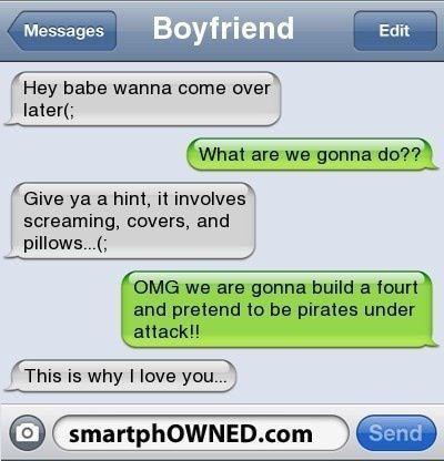 BNHA Boyfriend Scenarios and Oneshots 1 ✅ - #33 Texts